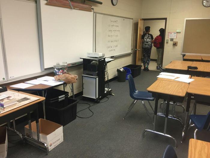 Работа учителя в США Работа учителя в США США учитель школа толерантность школьники длиннопост