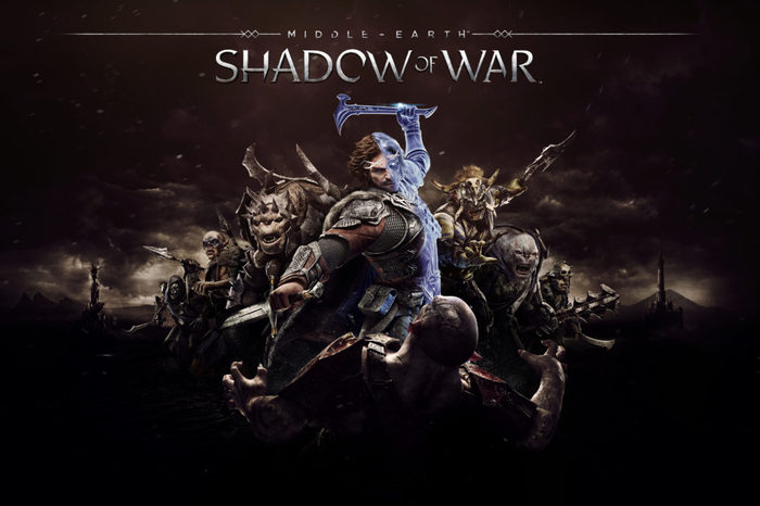Middle-earth:Shadow of War взломана! Denuvo, Игры, Middle-Earth: Shadow of War