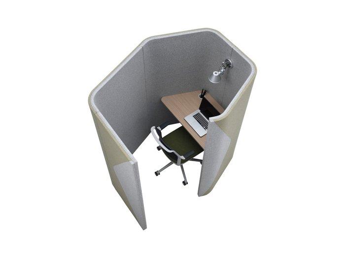Закуток Интроверта Офис, Звукоизоляция, Мебель, Интроверт, Длиннопост