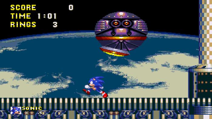 Ромхакинг Sega Mega Drive игр Sega, Ромхакинг, Программирование, Assembler, Ежик соник, Видео, Длиннопост