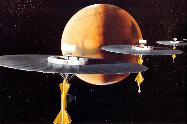 Колонизация Марса, прошло 40 лет Марсианин, Колонизация Марса, Марс