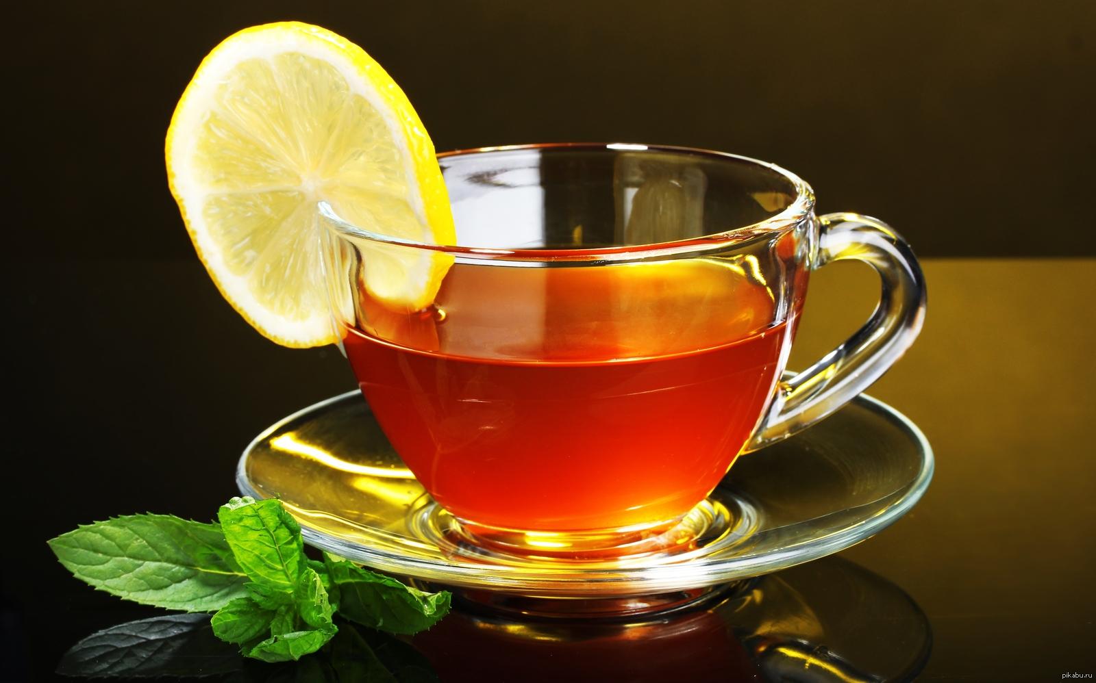 cup of tea - HD1680×1050