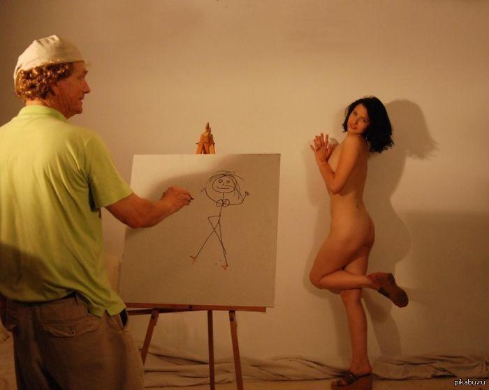 Желтые картинки художников эффективности