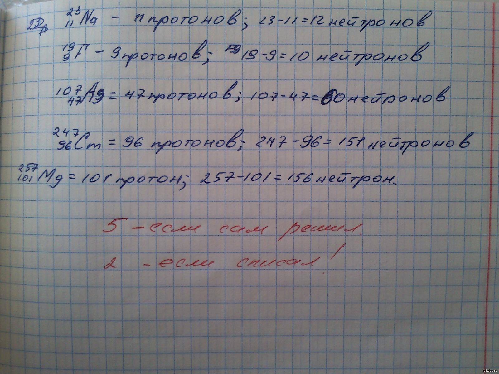 Как оценить контрольную работу по физике 386