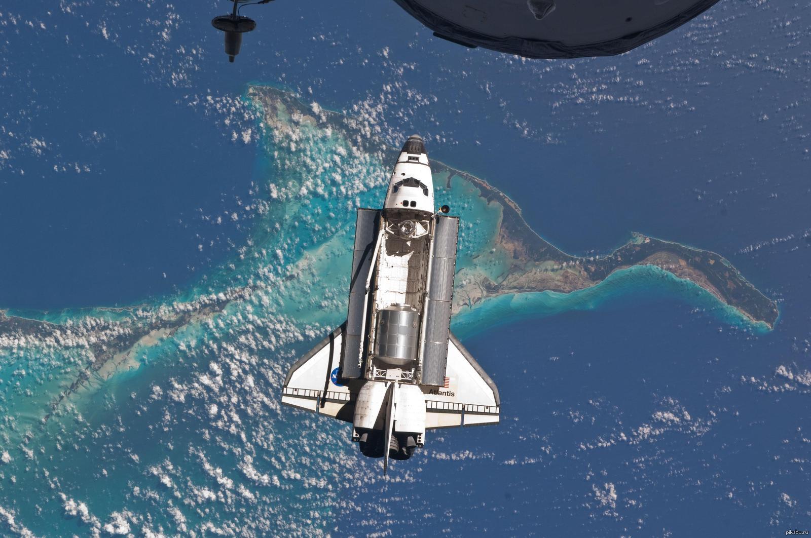 space shuttle atlantis - HD4288×2848
