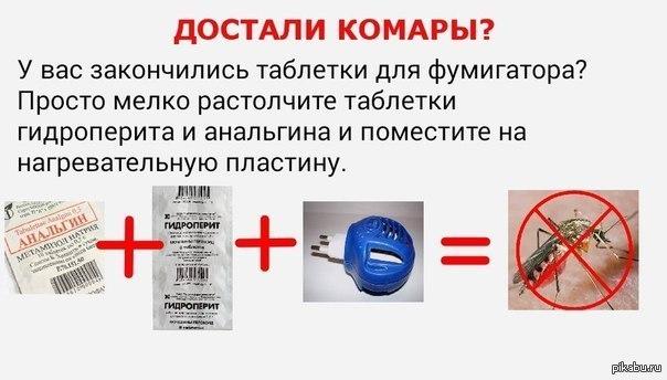 Гидропирид анальгин