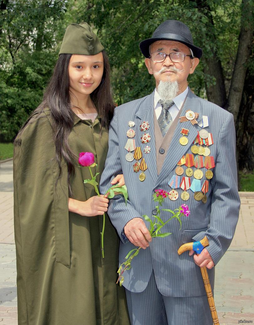 что с днем победы картинки дедушки имя аля