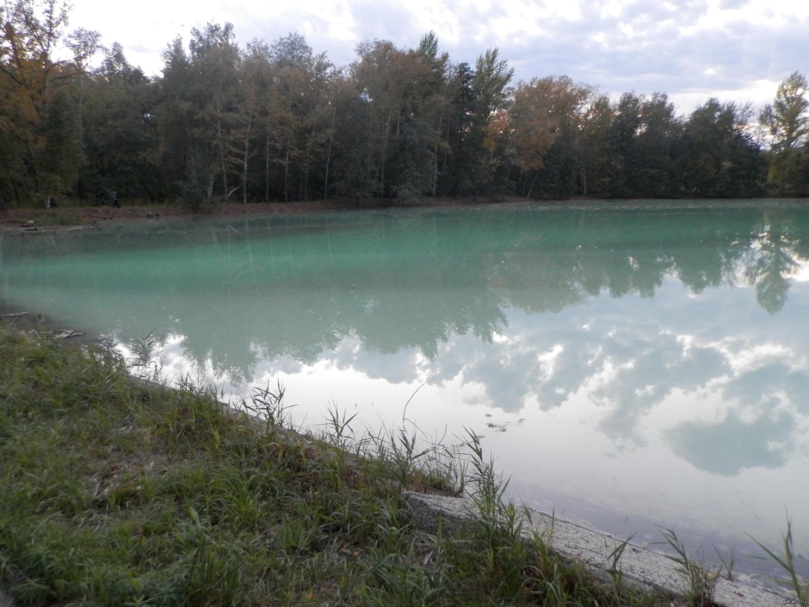 эпоху цифровых озеро в серноводске самарская область фото просто
