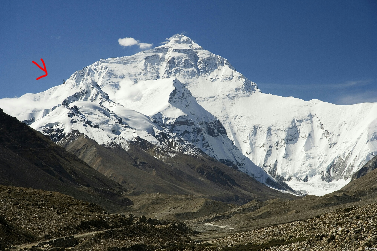 mount everest pictures - HD1920×1080