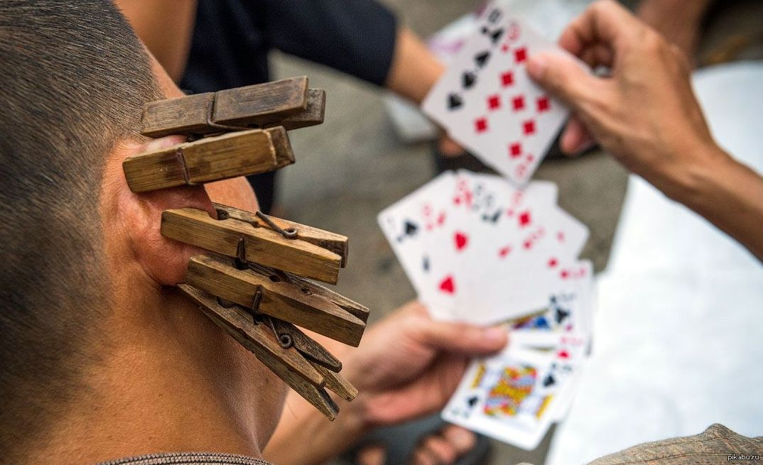 на можно картах играть