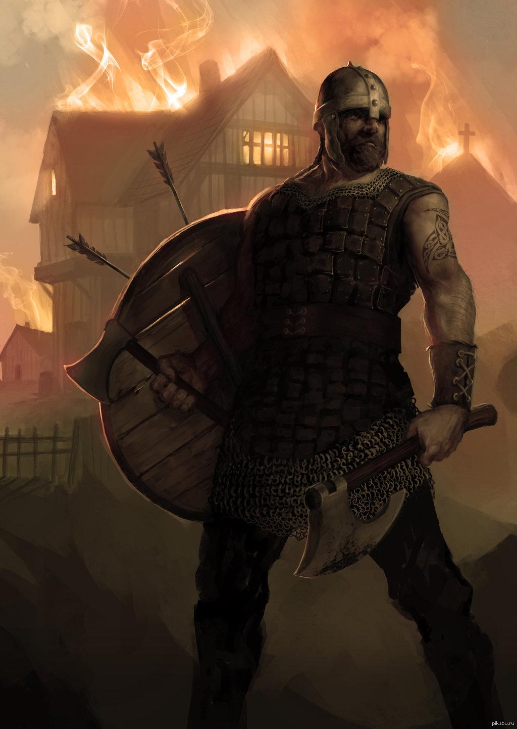 последовательность написания смотреть картинки воинов викингов открытки такого типа