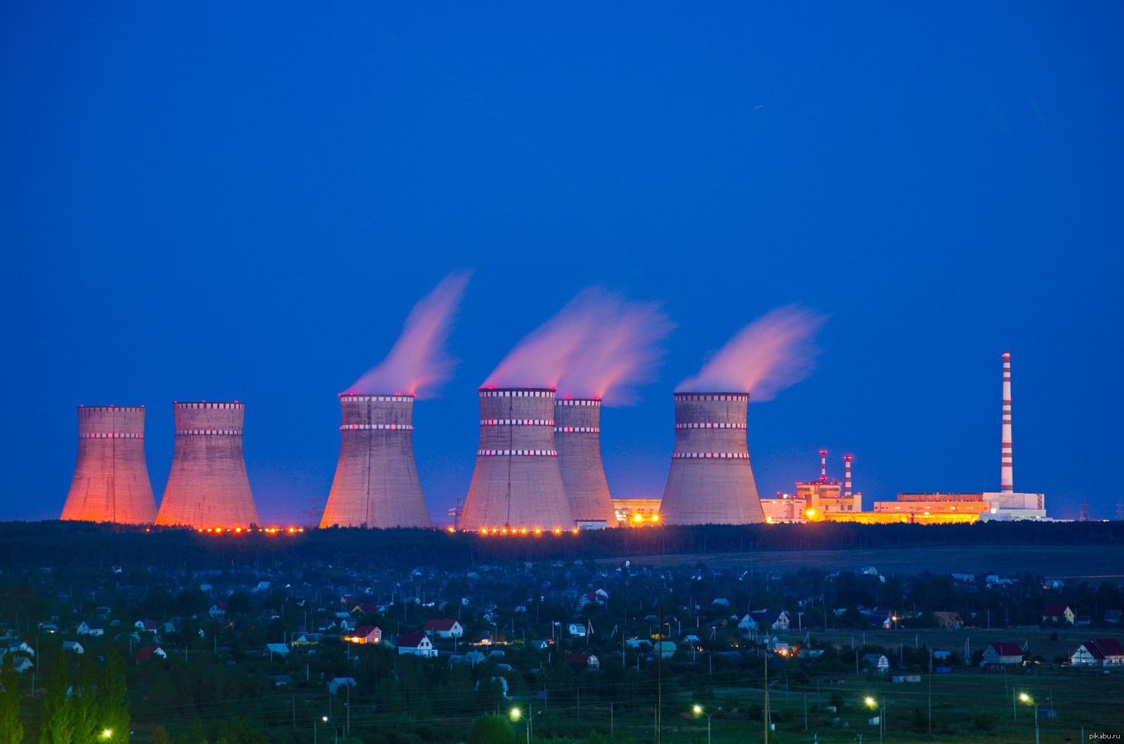 Ровенская АЭС, Беларусь и хитрые схемы США (продолжение)