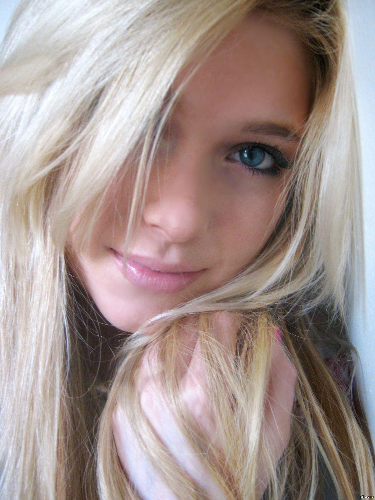 Teen Blond Girls