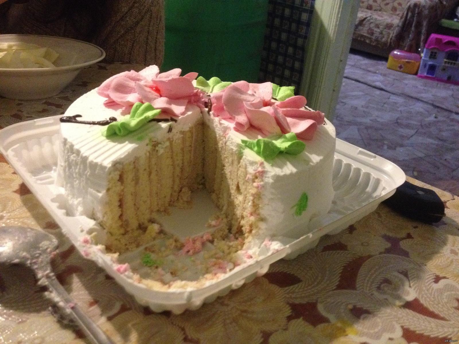 Как сделать вертикальные торты 26