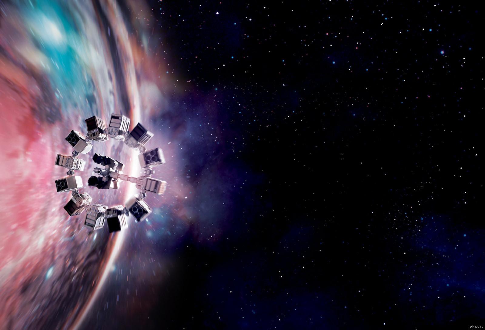 three planets in interstellar - HD1600×1089