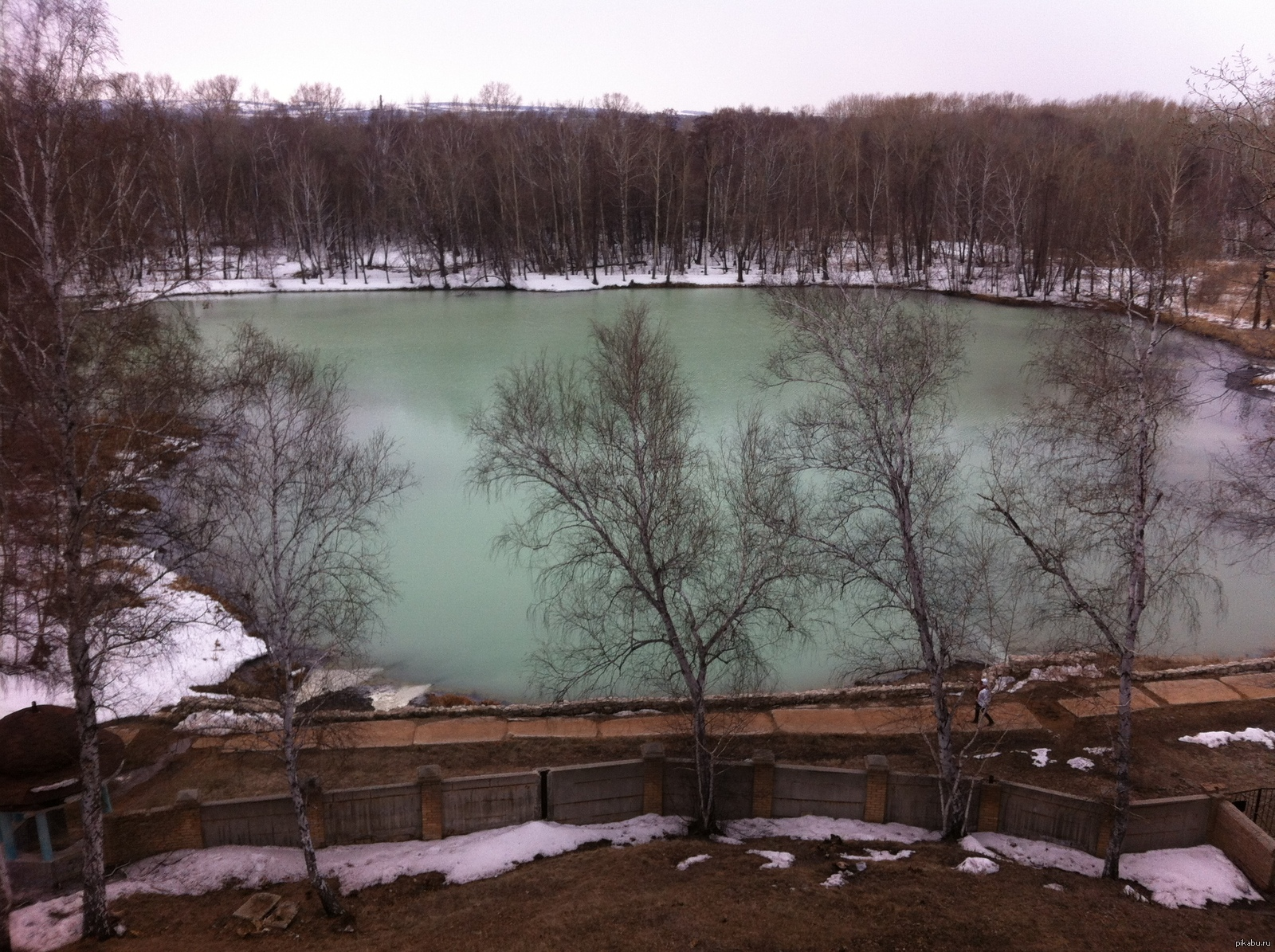 озеро в серноводске самарская область фото чтобы