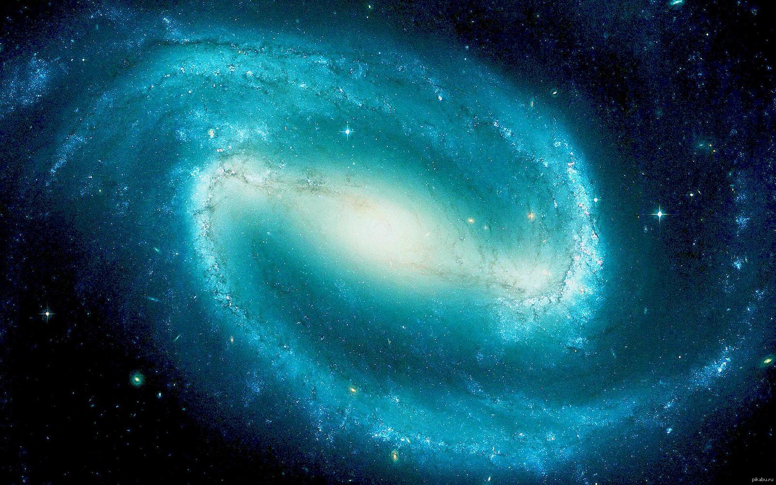 how galaxies was created - HD1920×1200