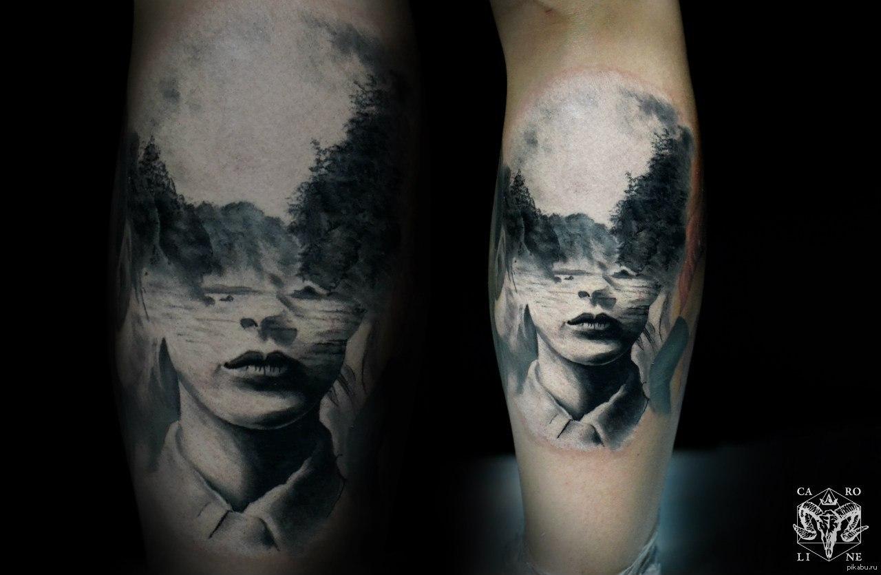 Татуировки и их значения, более 50000 фото тату, эскизы 20