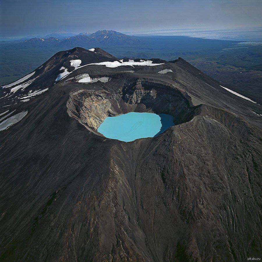 того кратер вулкана картинки нем засчитал три