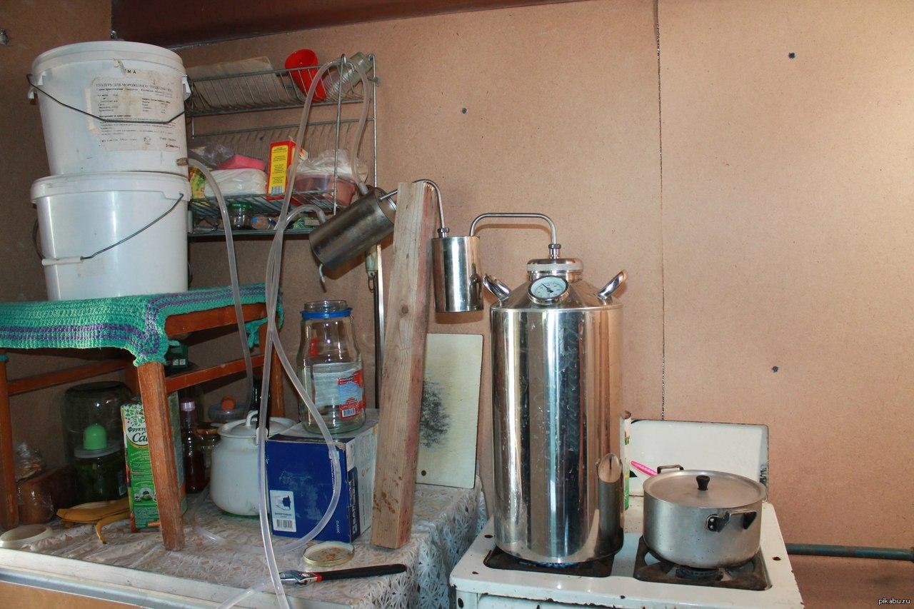 самогонный аппарат на 12 литров инструкция