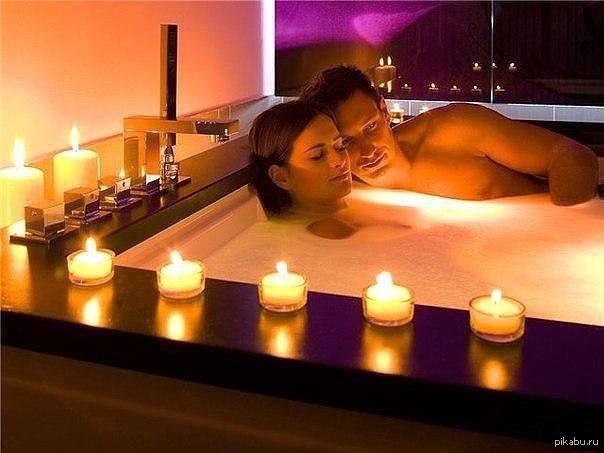 как сделать парню приятное ночью интимное