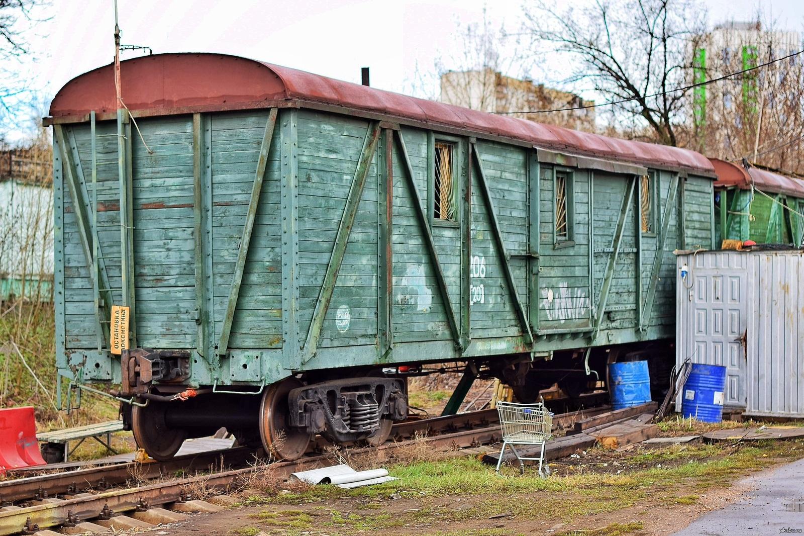 Старые вагоны поездов фото