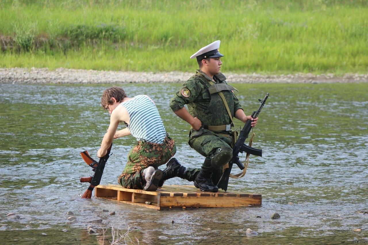 они просто смешные фото про морскую пехоту среди лучших есть