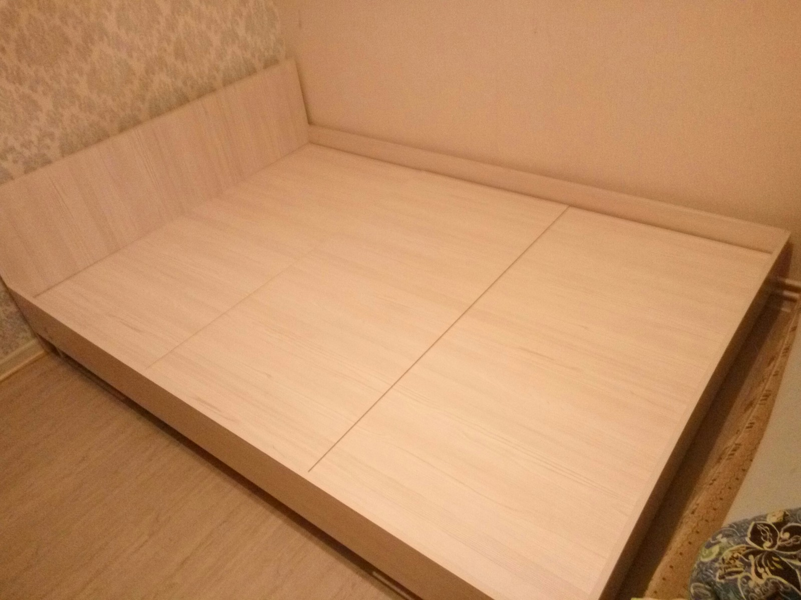 Кровать из лдсп своими руками фото 709
