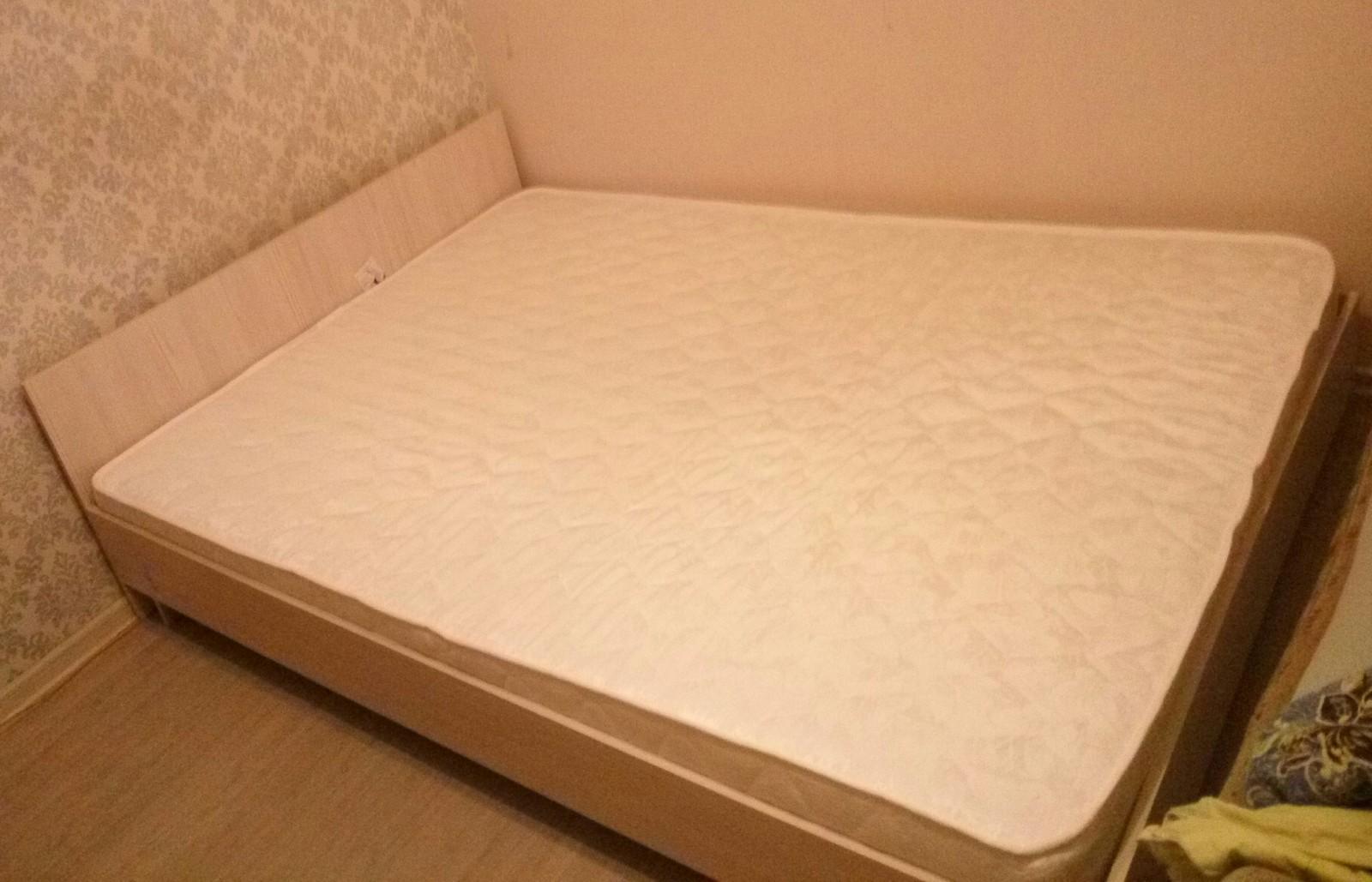 Как сделать кровать из лдсп своими руками
