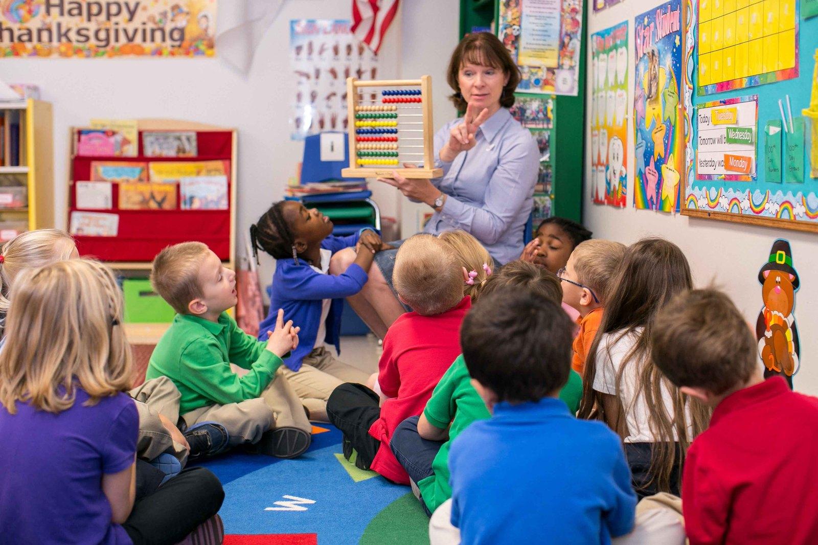 Самоучка-подготовка детей к школе 3 класс