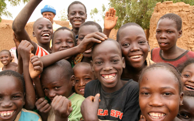 нигерии фото