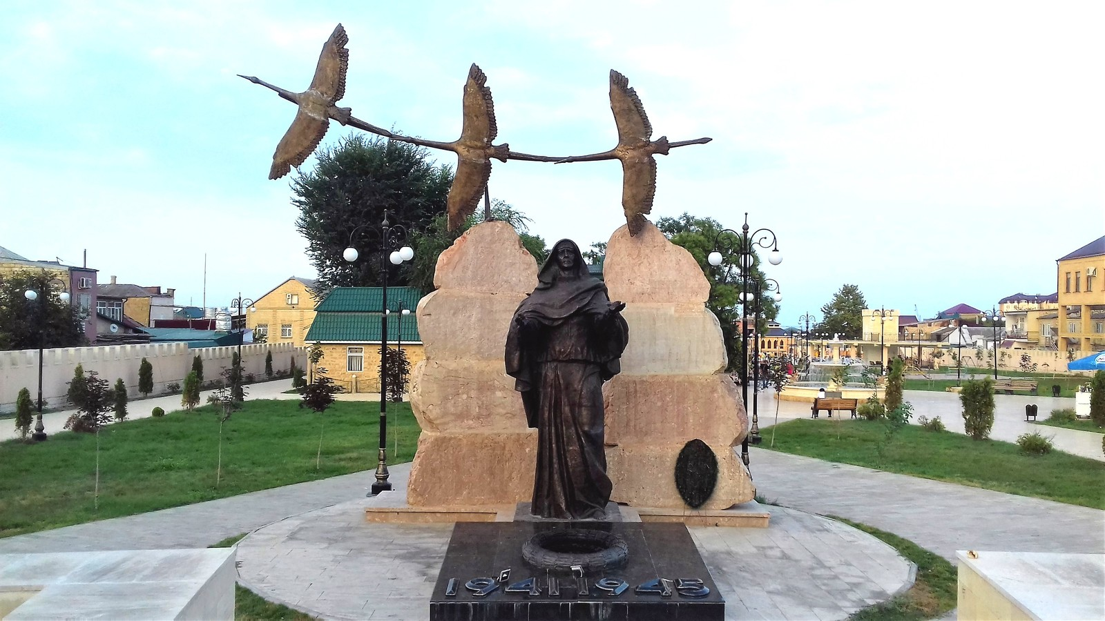 установка памятника на могилу цены калуга