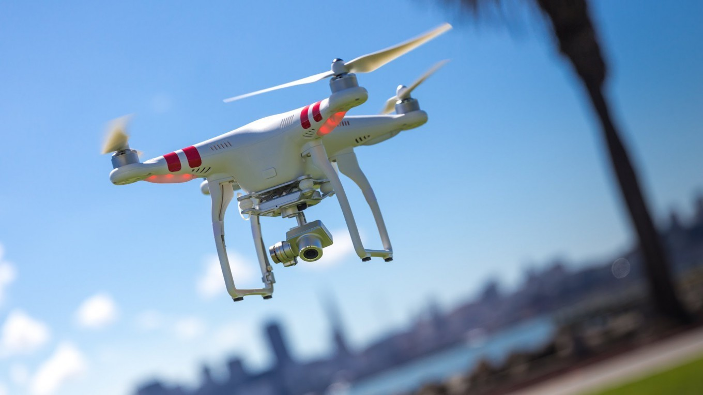 Квадрокоптер разрешение на использование черный кейс спарк недорого