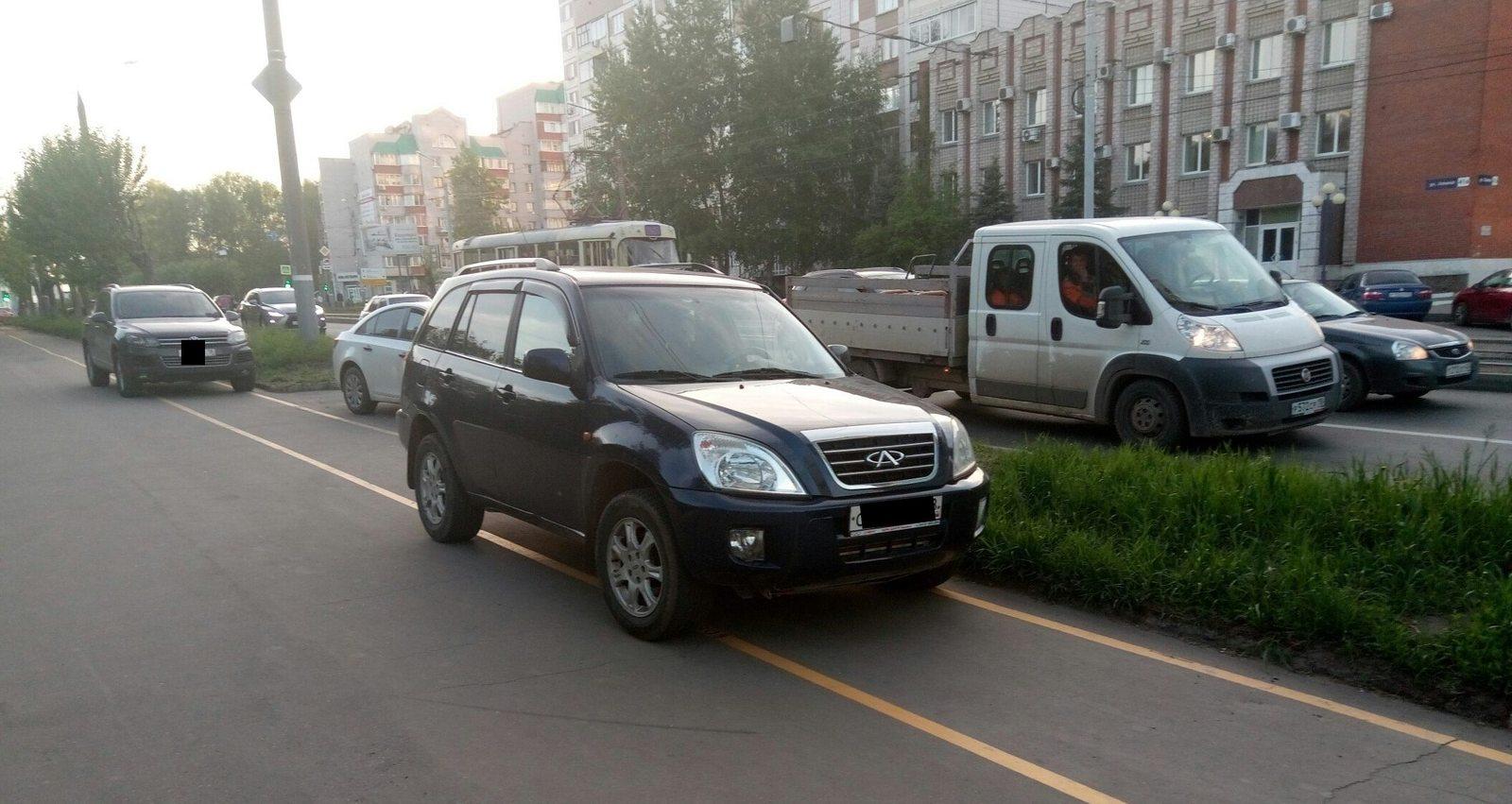 Неправильная парковка фото в гибдд сервис