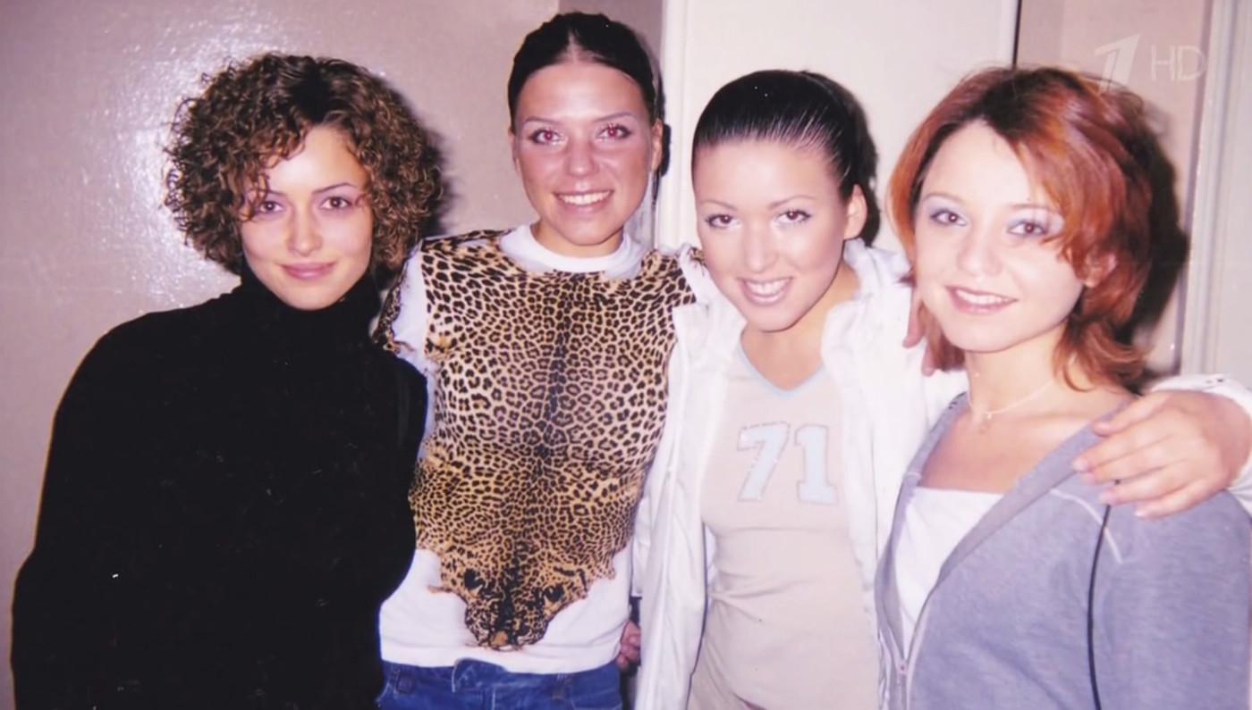 Российские девчачьи группы