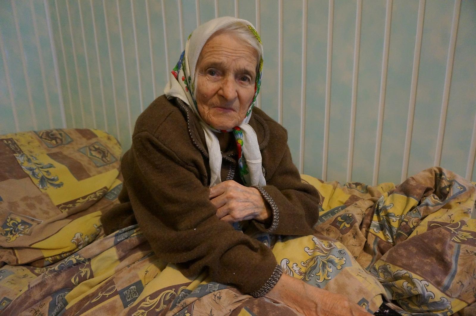 дома инвалидов и престарелых в омске