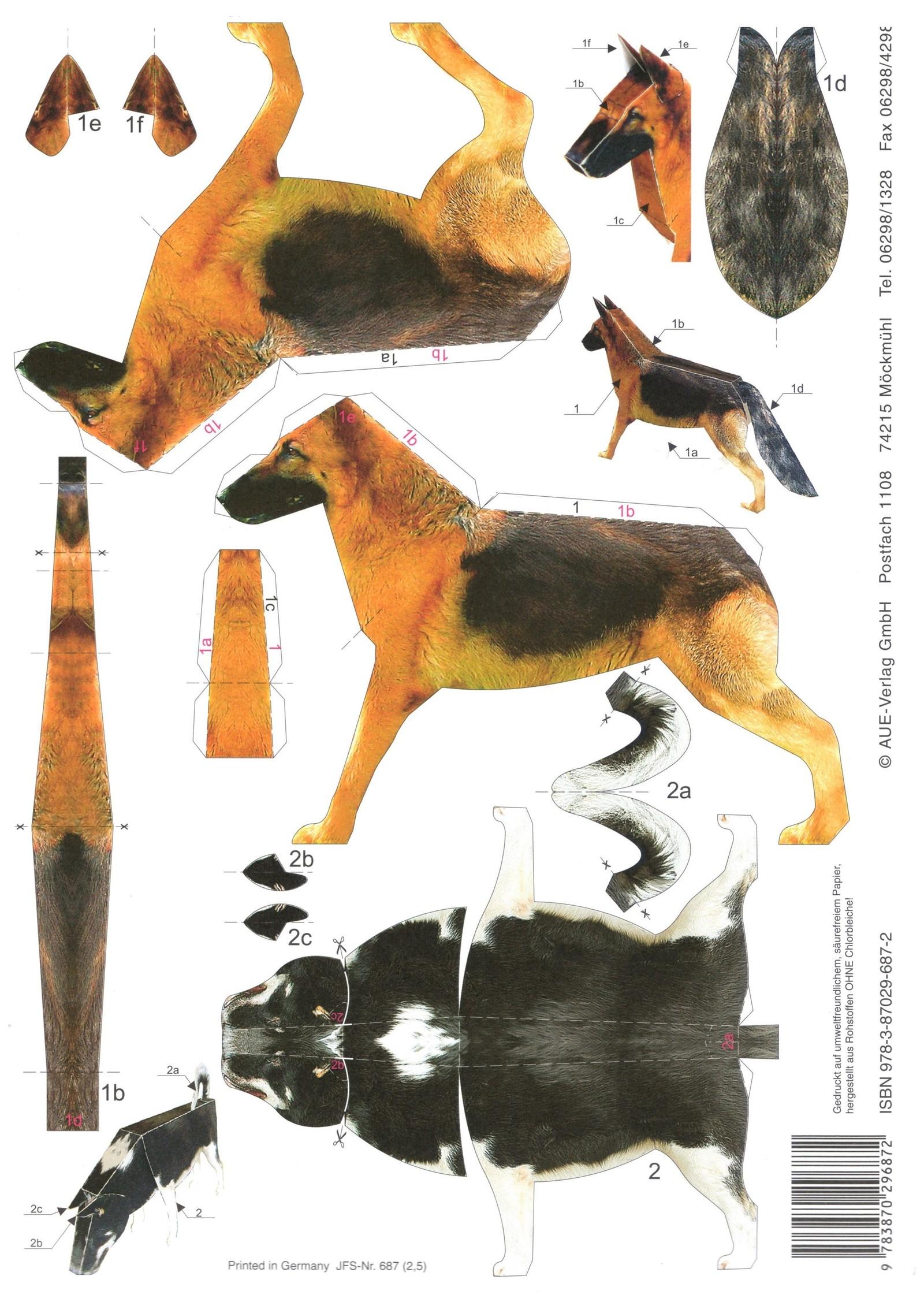 Животные и схемы 87