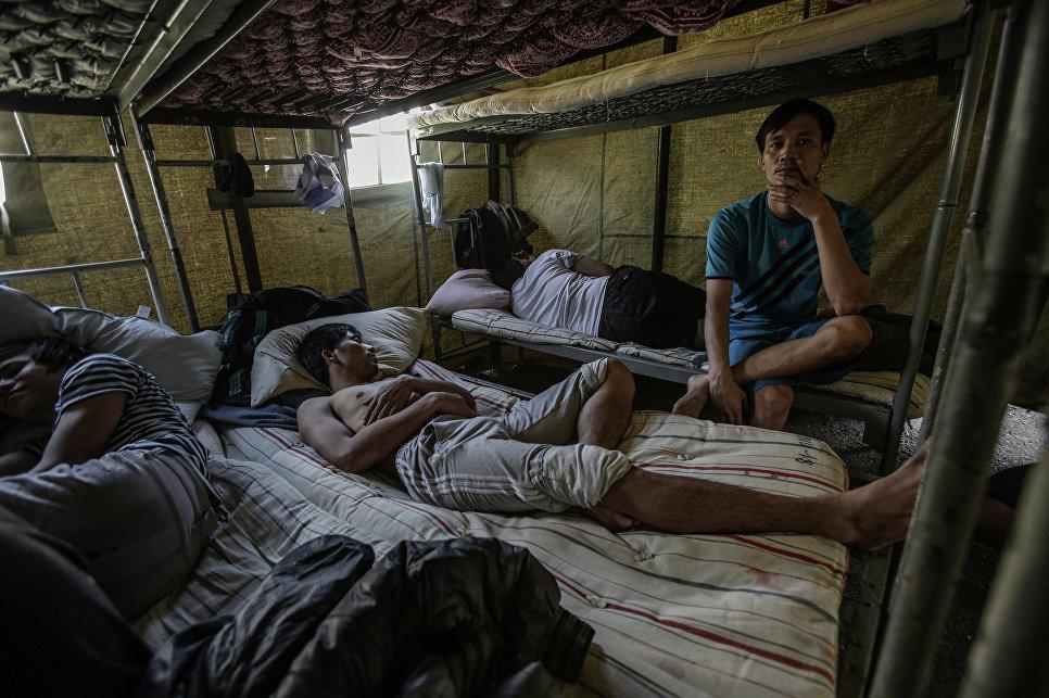 Сексуальное рабство в египте 2011