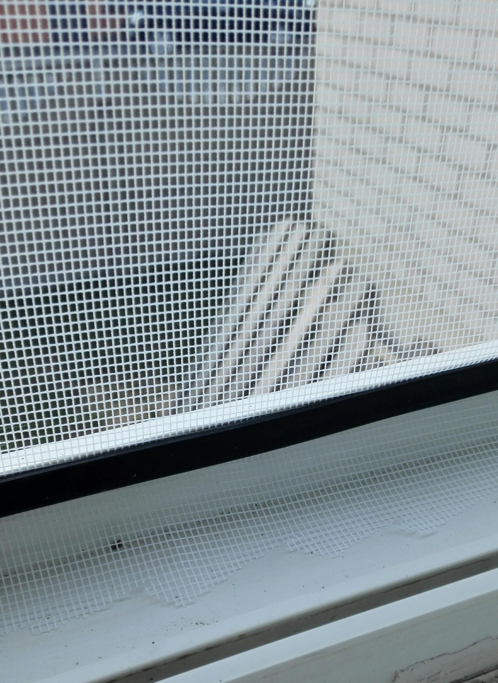 Как сделать москитную сетку для окна своими руками фото 280