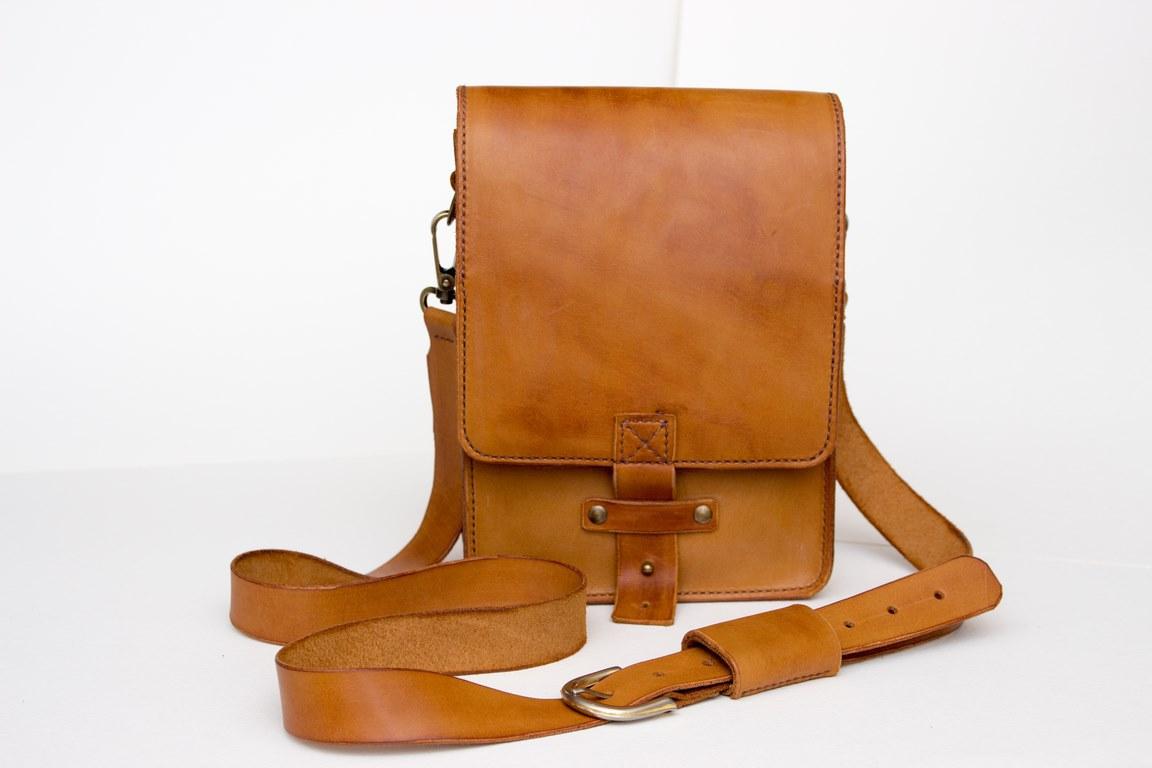 c6dc37f44e25 Кожаная сумка своими руками