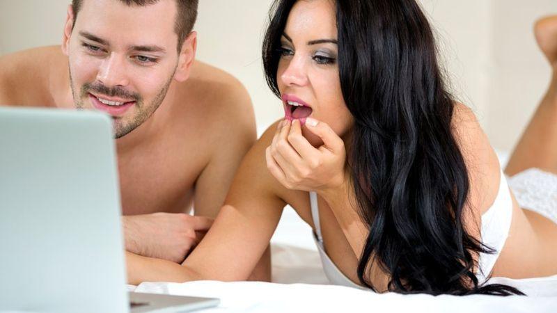 Провести границу между порнографией