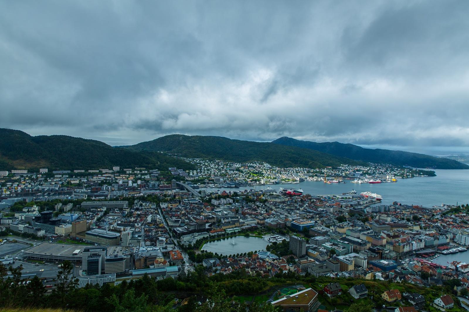 Top 10 Dostoprimechatelnostej Norvegii Ili Kuda Poehat Na