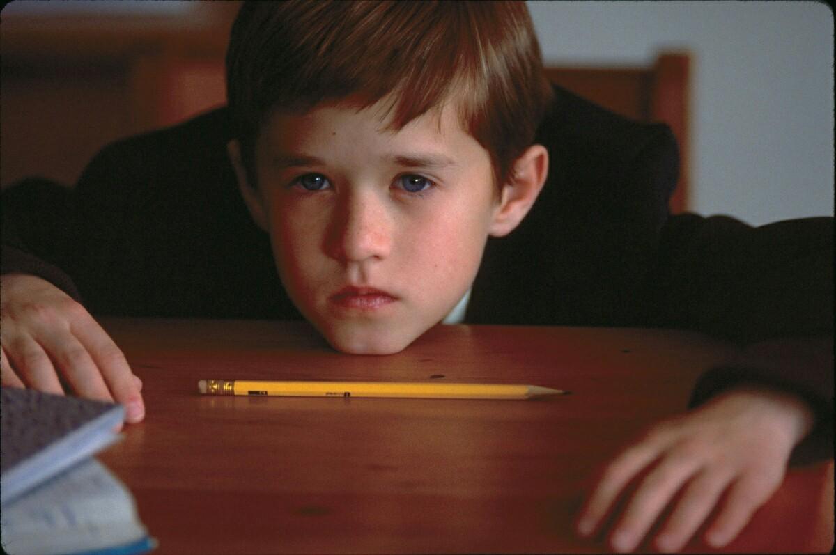 "Картинки по запросу ""хэйли джоэл осмент 6 чувство"""