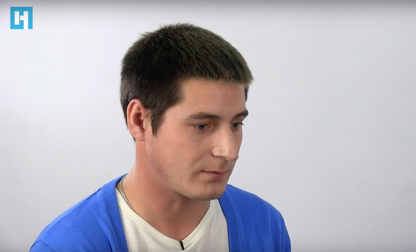 В москве гомосексуал избил 3 чеченцев